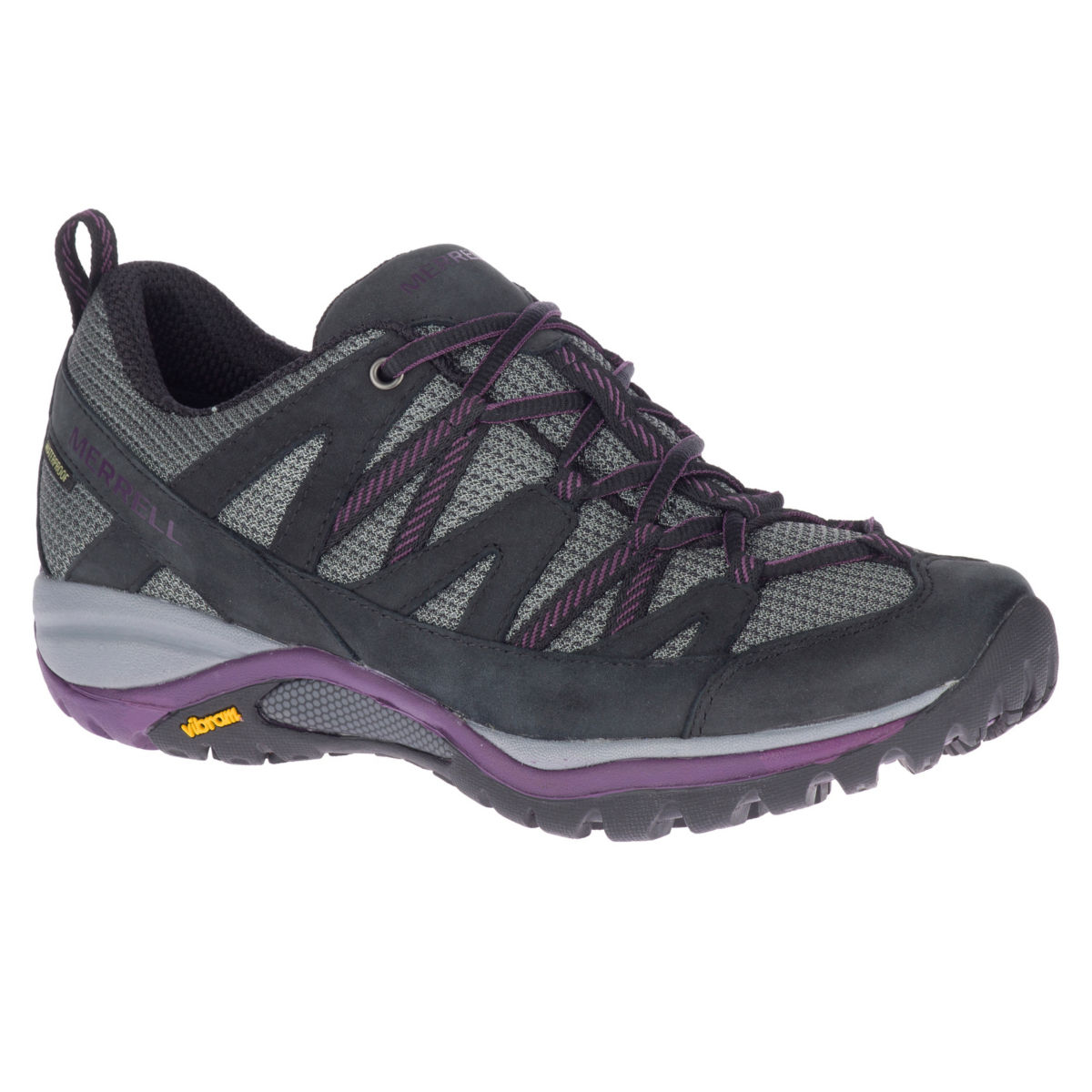 Merrell® Siren 3 Sport Waterproof Hikers - image number 0