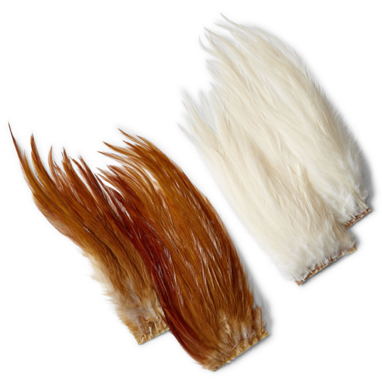 Bugger Hackle Patches -  image number 2