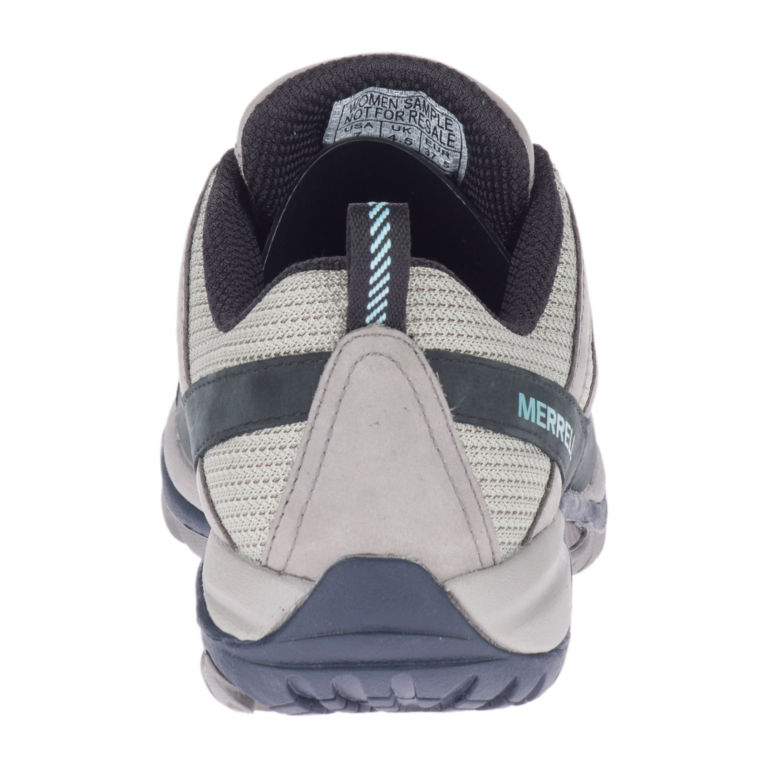 Merrell® Siren 3 Sport Hikers - CHARCOAL/BLUE image number 2