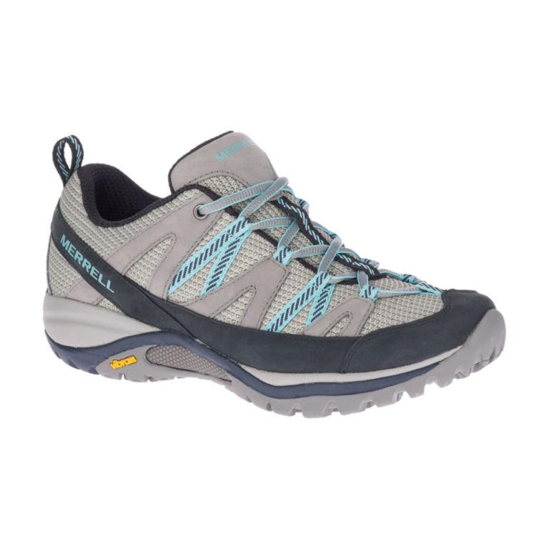 Merrell® Siren 3 Sport Hikers - CHARCOAL/BLUE image number 0