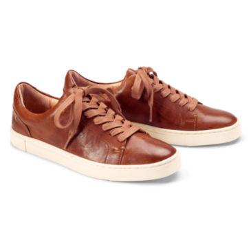 Frye® Ivy Low Lace Sneakers -