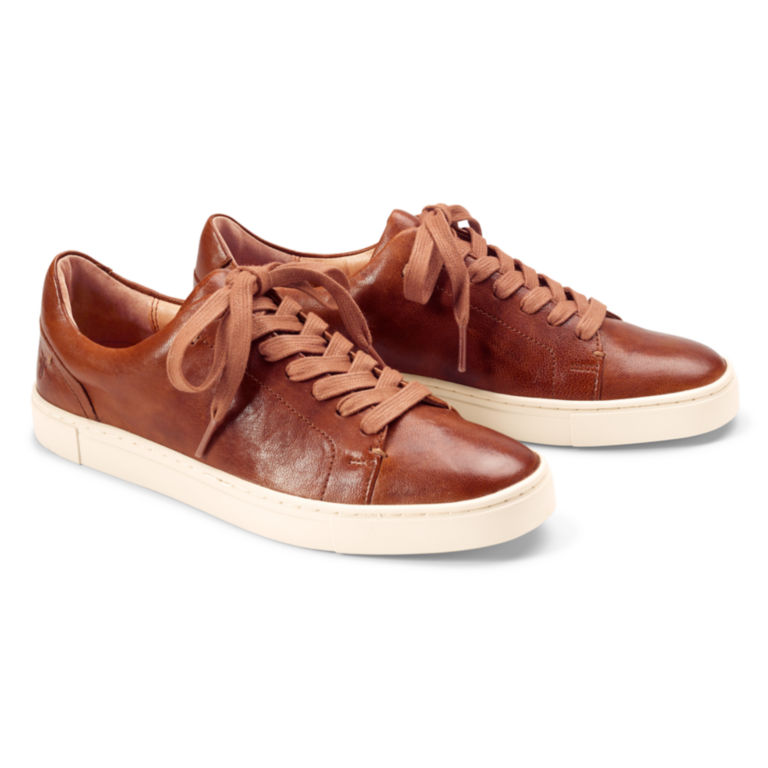 Frye® Ivy Low Lace Sneakers -  image number 0
