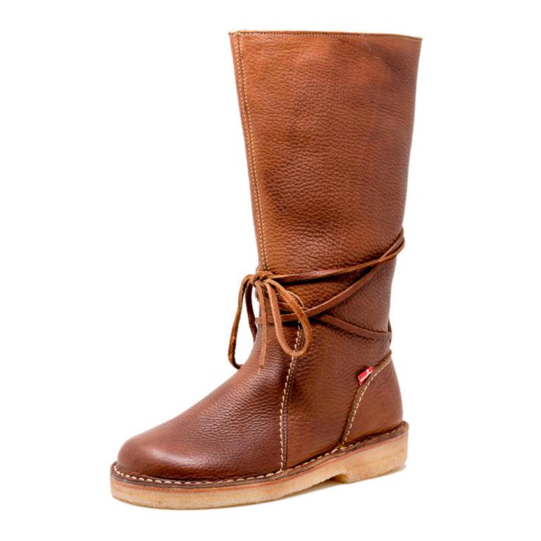 Duckfeet® Silkeborg Boots - NUT image number 1