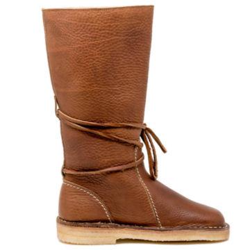 Duckfeet® Silkeborg Boots - NUT image number 2