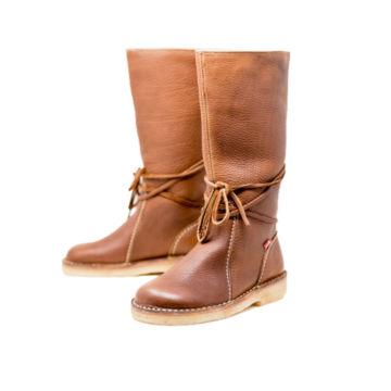Duckfeet® Silkeborg Boots - NUT image number 0