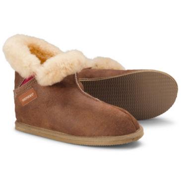 Shepherd Of Sweden®  Bella Slippers -