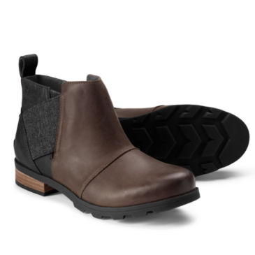 Sorel® Emelie™ Waterproof Chelsea Boots -