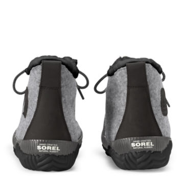 Sorel® Out 'N About™ Plus Waterproof Boots - BLACK image number 1