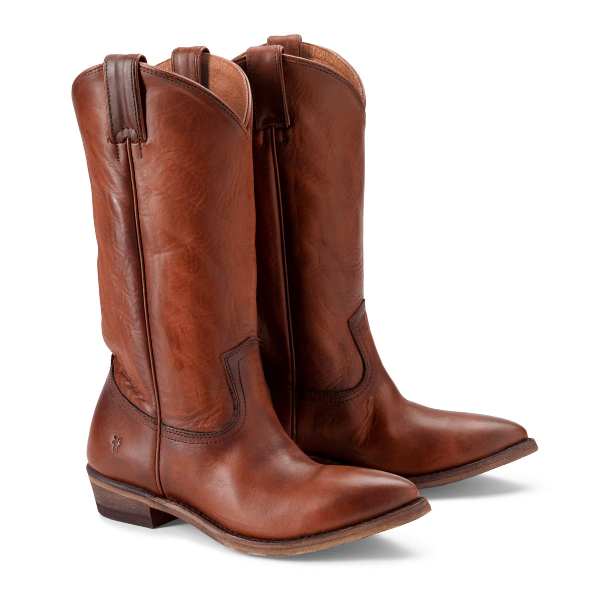 Frye®  Billy Pull-On Boots - image number 0