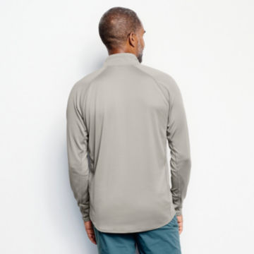 PRO Sun Half-Zip Shirt -  image number 3
