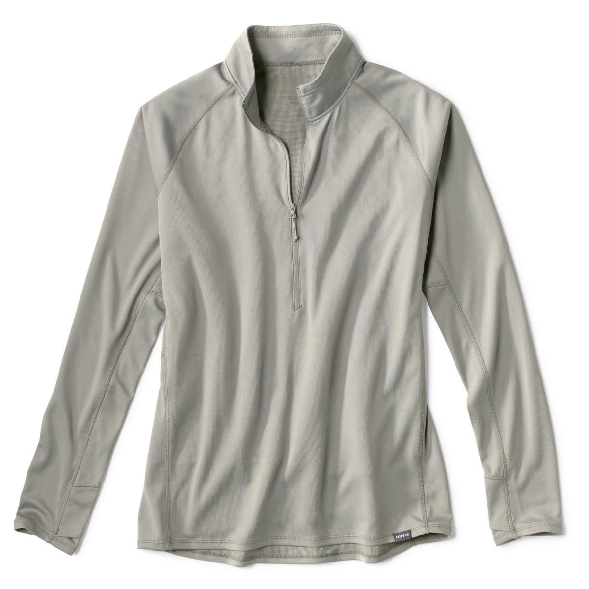 PRO Sun Half-Zip Shirt - image number 0