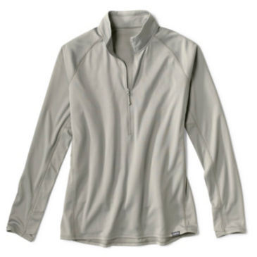 PRO Sun Half-Zip Shirt -