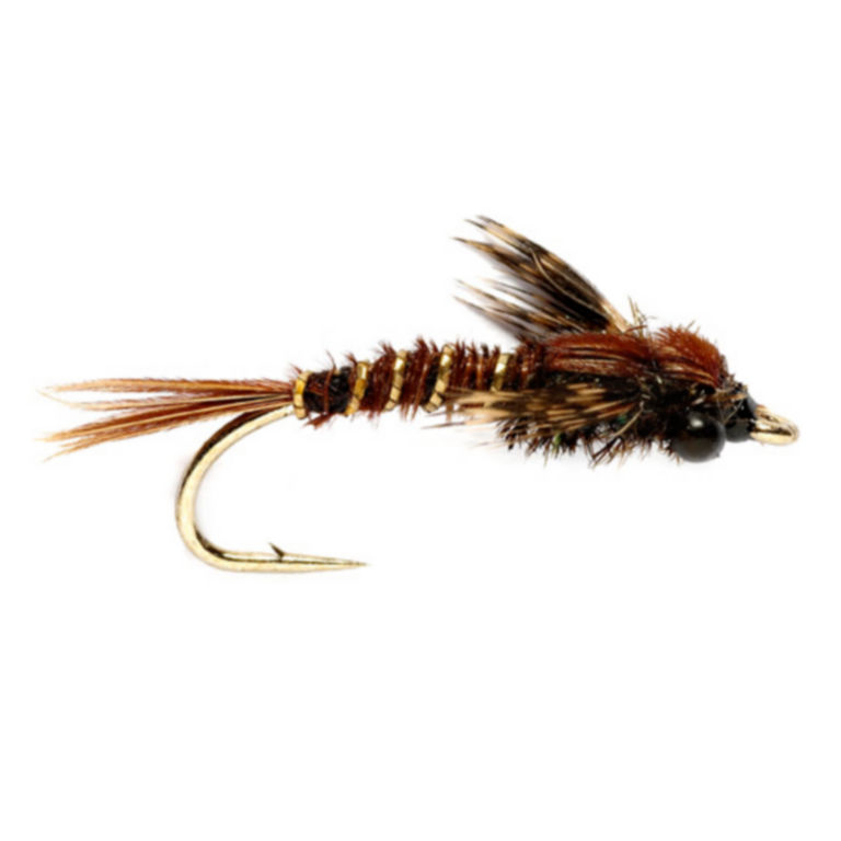 Troutmaster Nymph - Pheasant Tail -  image number 0