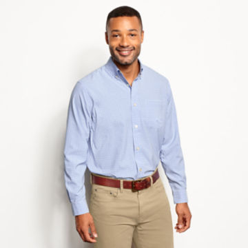 Excursion Long-Sleeved Shirt -  image number 1
