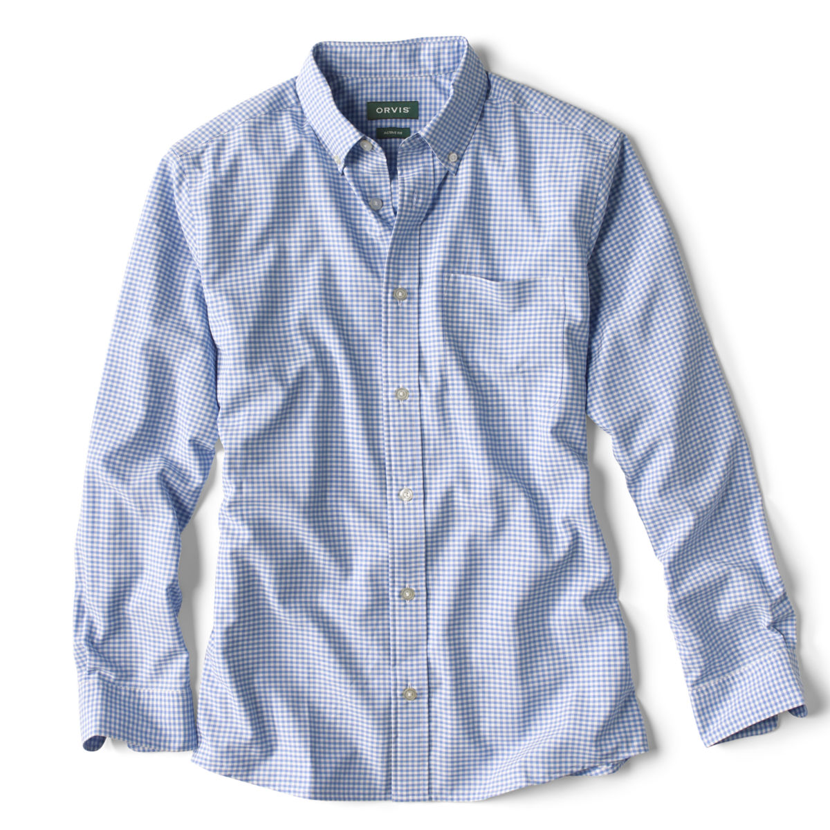 Excursion Long-Sleeved Shirt - image number 0