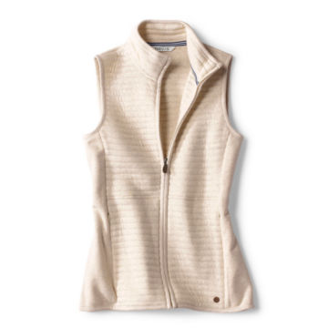 Placed Quilted Vest -  image number 5