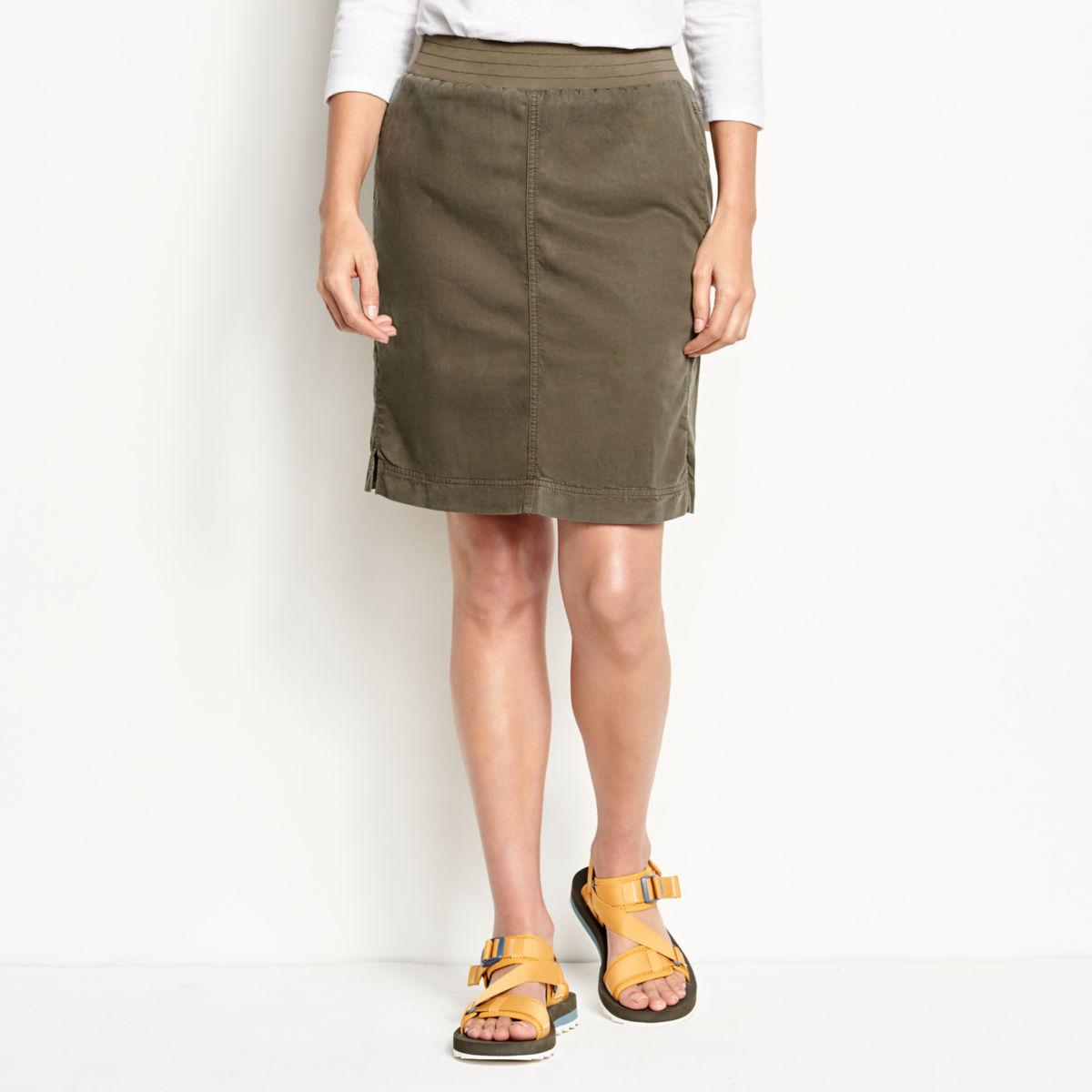 Explorer Pull-On Skirt - image number 0