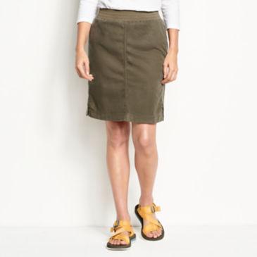 Explorer Pull-On Skirt -