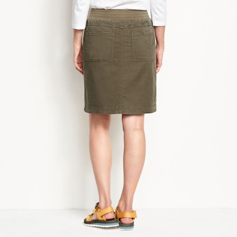 Explorer Pull-On Skirt -  image number 2