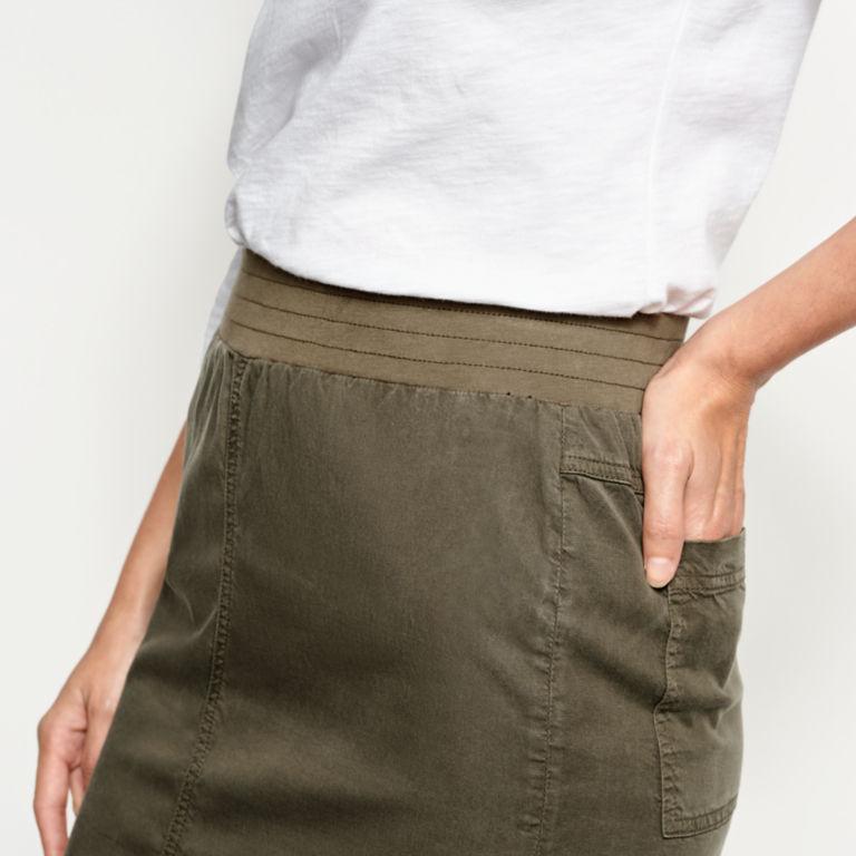 Explorer Pull-On Skirt -  image number 3