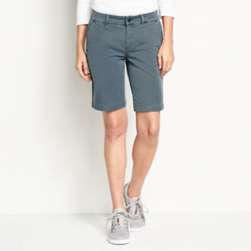 Everyday Chino Shorts -