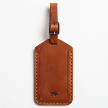 Todder Luggage Tag -  image number 1