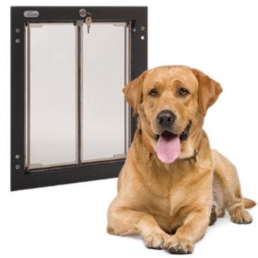 Dog Doors -