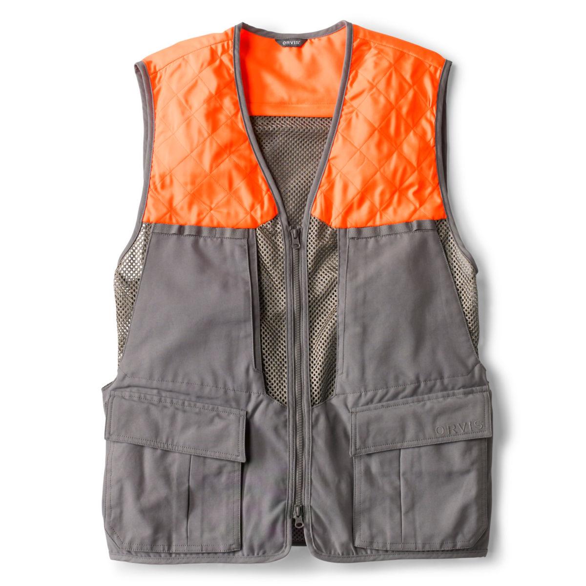 Men's Upland Hunting Vest - image number 0