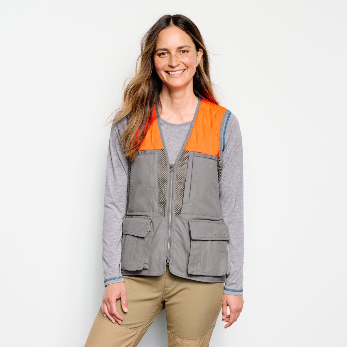 Women's Upland Hunting Vest - image number 0