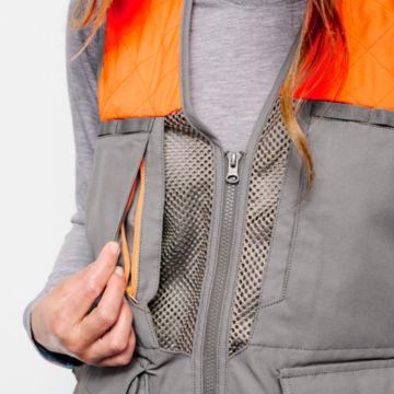 Women's Upland Hunting Vest -  image number 3