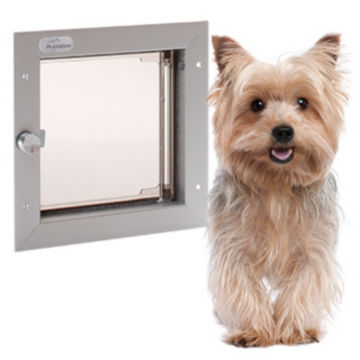 Dog Doors -  image number 1