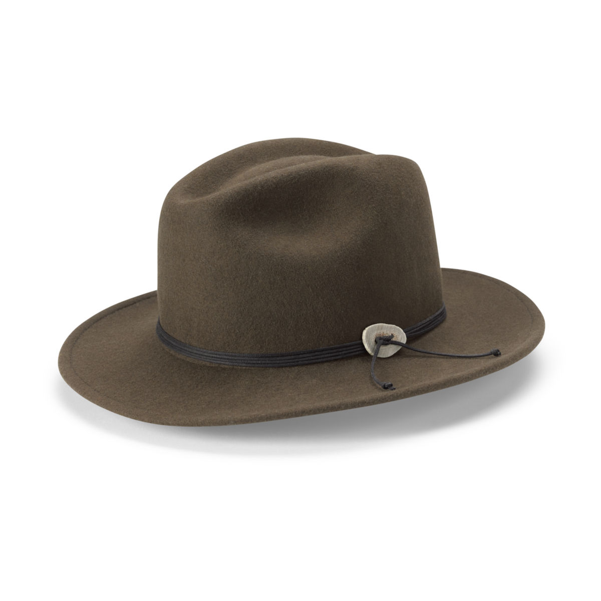 Stetson® Buck Horn Wool Hat - image number 0
