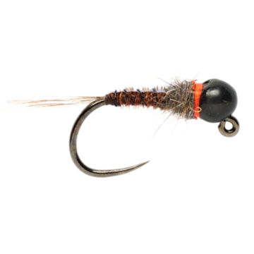 Tactical Flashback Pheasant Tail Jig -  image number 0