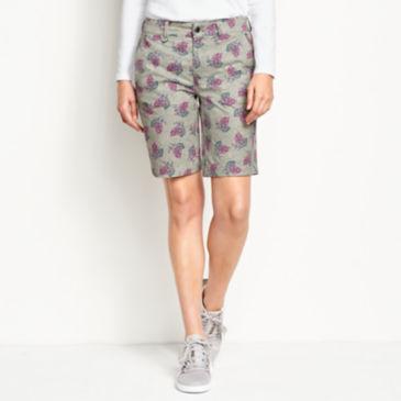 Everyday Chino Shorts -