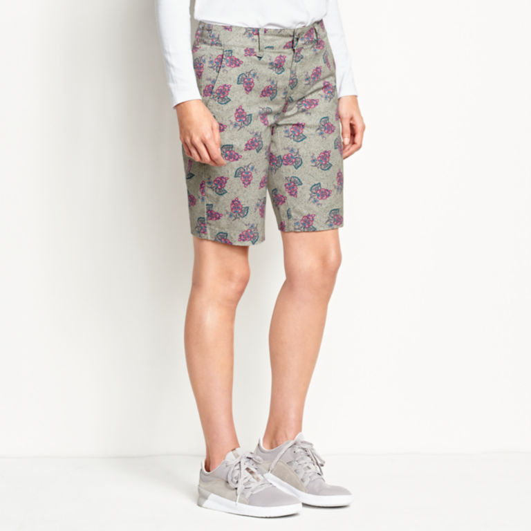Everyday Chino Shorts -  image number 1