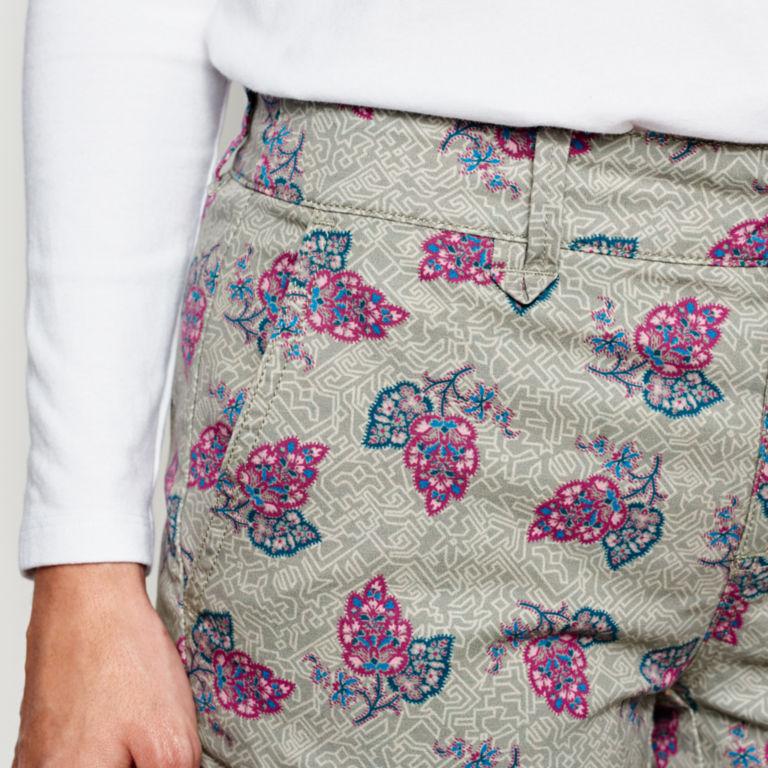 Everyday Chino Shorts -  image number 3