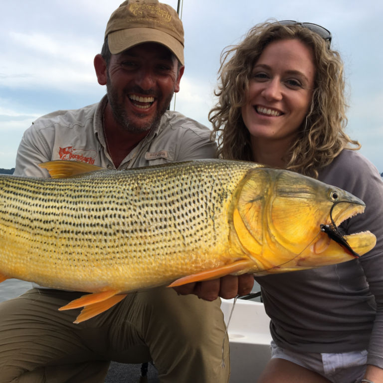 Dorados on the Fly -  image number 4