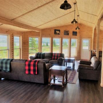 Wedge Hills Lodge -  image number 4
