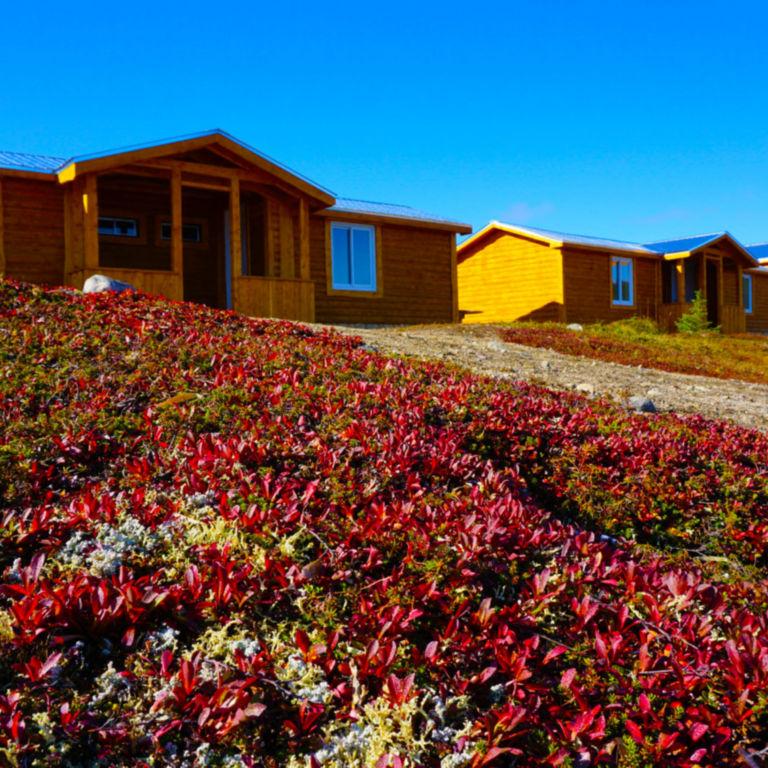Wedge Hills Lodge -  image number 1