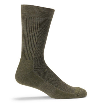Invincible Extra Wool-Blend Crew Socks -  image number 0