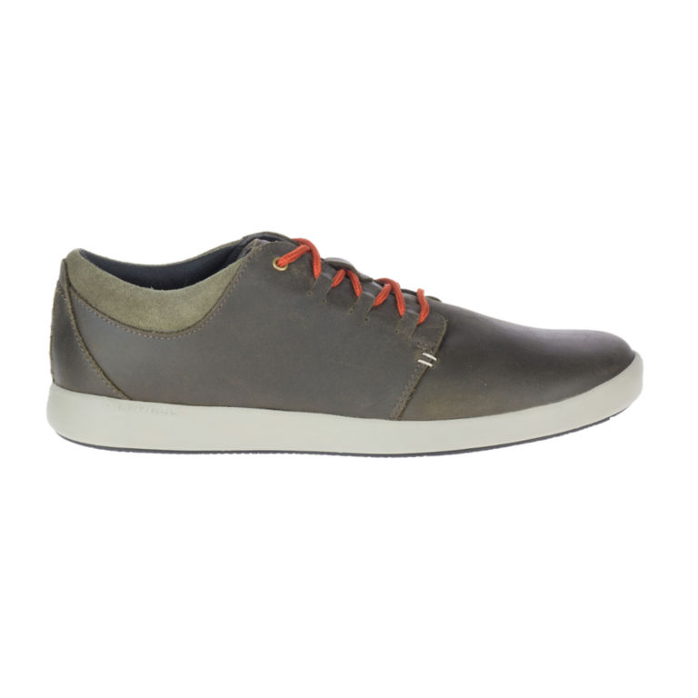 Merrell®  Freewheel Leather Sneakers -  image number 3
