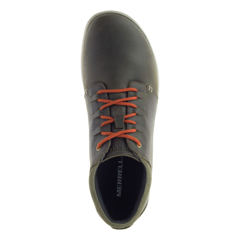 Merrell®  Freewheel Leather Sneakers -  image number 4