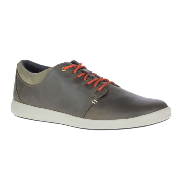 Merrell®  Freewheel Leather Sneakers -  image number 0