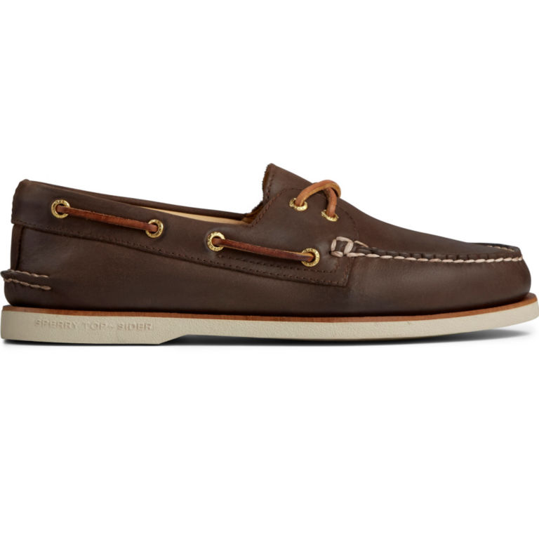 Sperry® Gold Authentic Original 2-Eye Boat Shoes -  image number 4