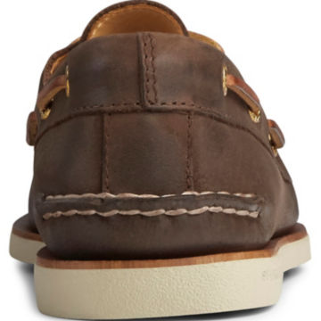 Sperry® Gold Authentic Original 2-Eye Boat Shoes -  image number 3