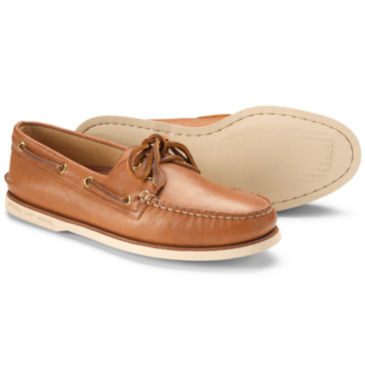 Sperry® Gold Authentic Original 2-Eye Boat Shoes -