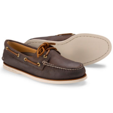 Sperry® Gold Authentic Original 2-Eye Boat Shoes -  image number 0