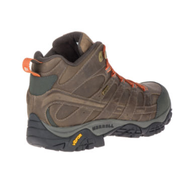 Merrell® Moab 2 Prime Mid Hikers - CANTEEN image number 2