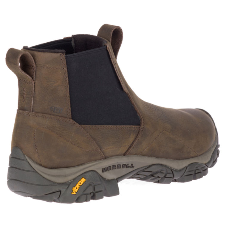 Merrell® Moab Adventure Chelsea Boots -  image number 3