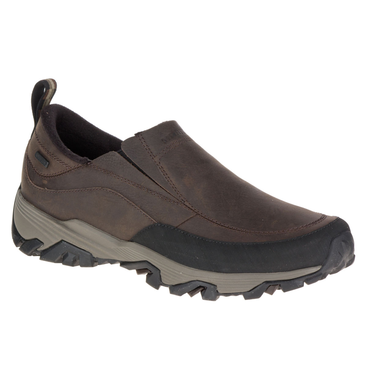 Merrell® Coldpack Ice+ Mocs - image number 0